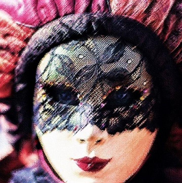Carnival - Venice - Jeanpaul Ferro