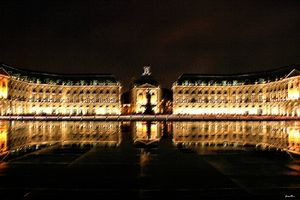 Night Palace by Jeanpaul Ferro