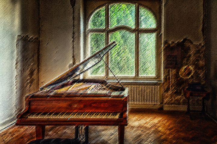 The Piano Lessons by Jeanpaul Ferro - Jeanpaul Ferro