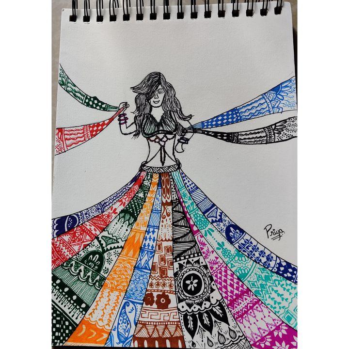 Puppet - Priya gallery