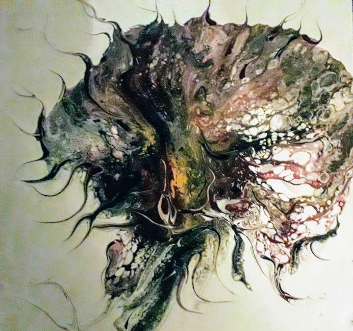 Medusa - LC - Linda's Art