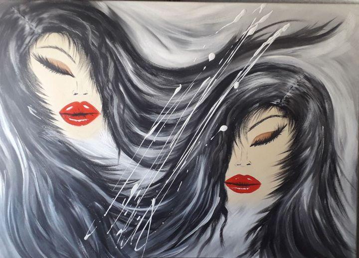 Gemelaire - LC - Linda's Art