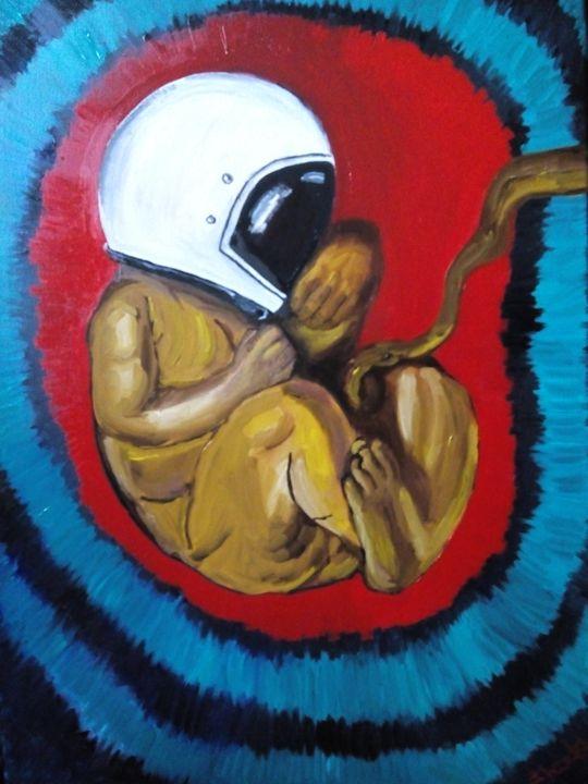 Astrobaby - Tomas Skoda