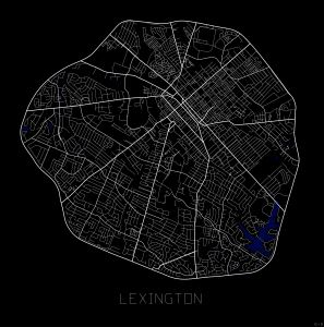 S1_City Maps_Lexington