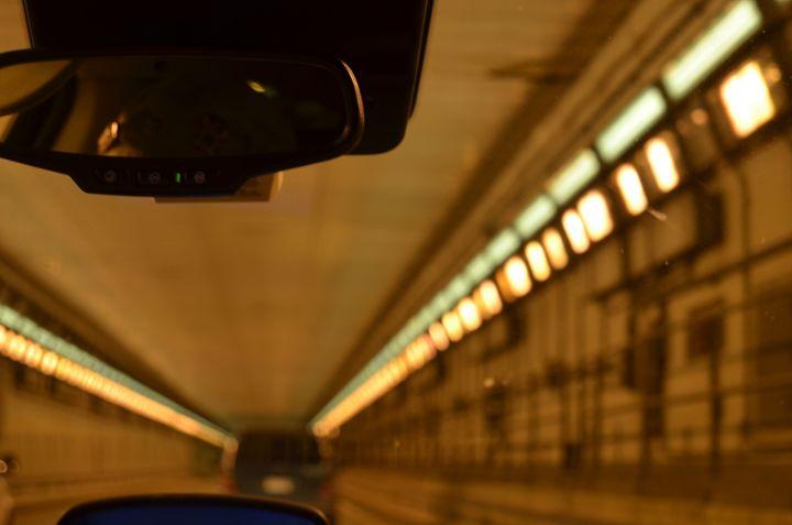 Underground - Tory Aira Photo