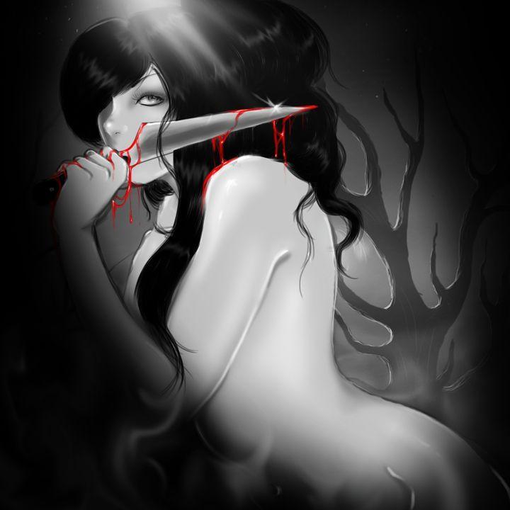 Hunter - Midnight Fantasy