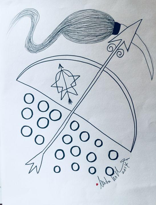 Ocossi - Conjure Collage Art & Design