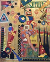 Conjure Collage Art & Design