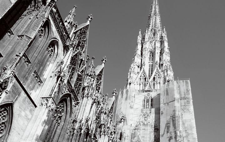 Architecture - ArtTochka