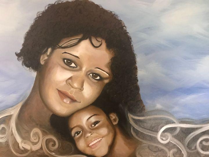 Mothers Love - Manda Lee