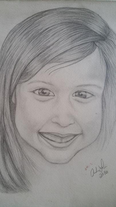 Sarah Rose - Manda Lee