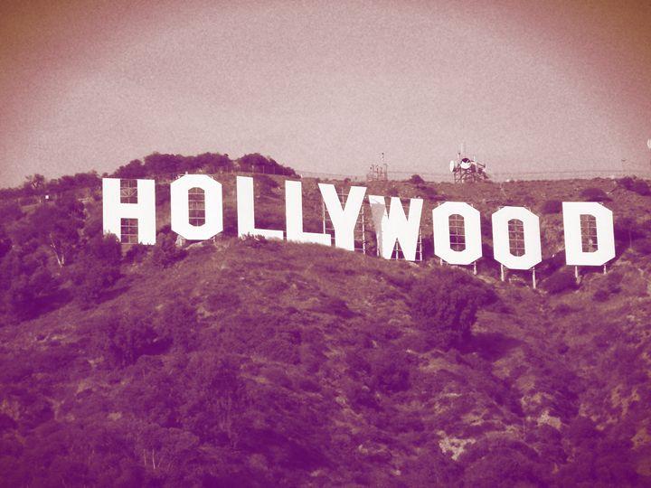 Hollywood - The Sweet Silence