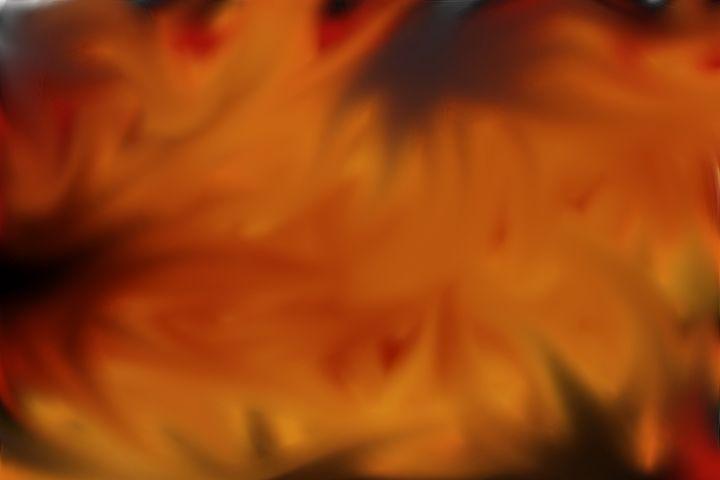 Fire - RaiceyLee