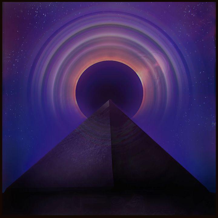 Vision (Dream part X) - M. Gallard