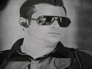 super star salman khan