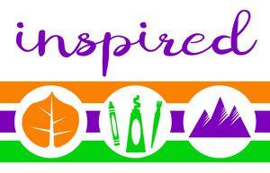 Inspired Artisan Market Logo