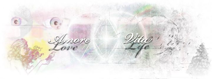 Amore Vita - royal dsgns