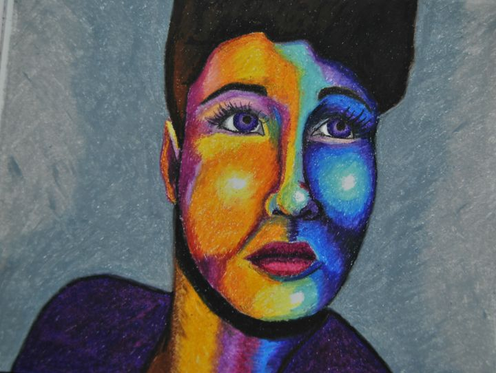 Aretha - Artful Gifts by Laura