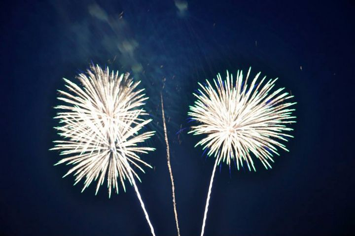 Fireworks#2 - Artful Gifts by Laura