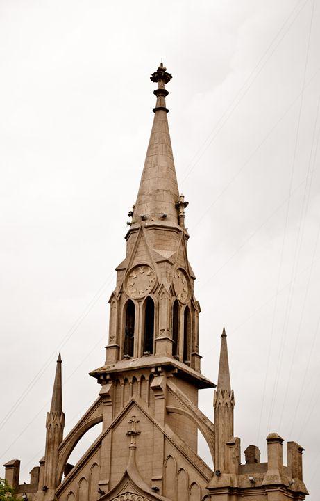 Catedral - Norberto Lauria