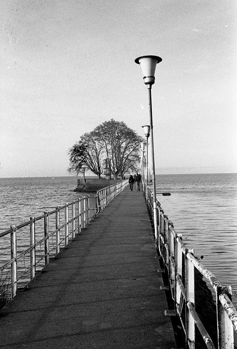 Rio de La Plata, Argentina - Norberto Lauria