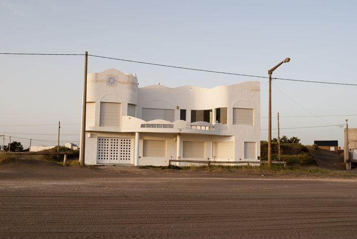 beach house - Norberto Lauria