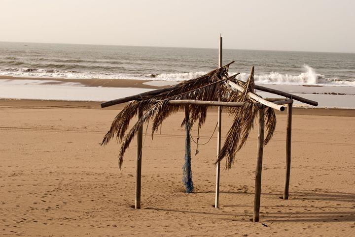 Playa - Norberto Lauria