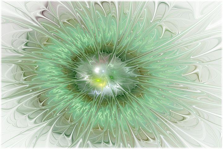 Mint Green - Starseed