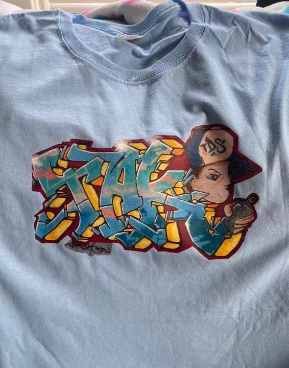TAK..tds w/b-boy. - MissAng's Designs