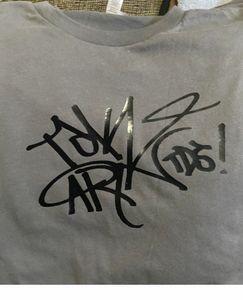 TAK-ART…tds TAG T-Shirts