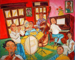 Jazz Indoor Club