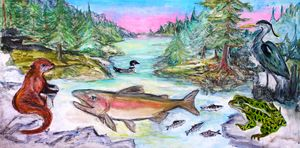 Ontario River Dwellers