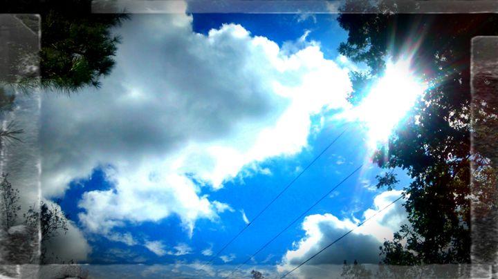 Holes In The Floor OF Heaven - God's