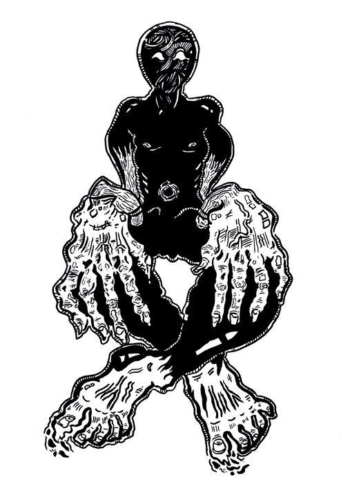 The Power Within - Elias Tzimoul