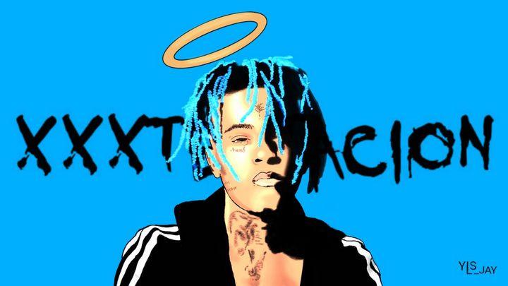 XXXTentacion - YLS_Jay