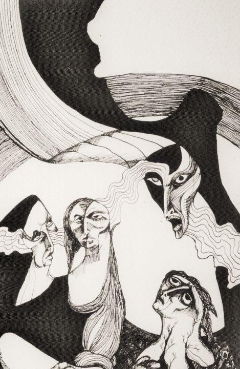 GOSSIP - LYNN (MORRIS) KAUFFMAN