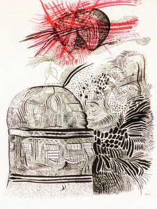 FIERY by JEREMIAH KAUFFMAN