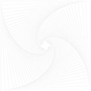 Spiral Diamond White