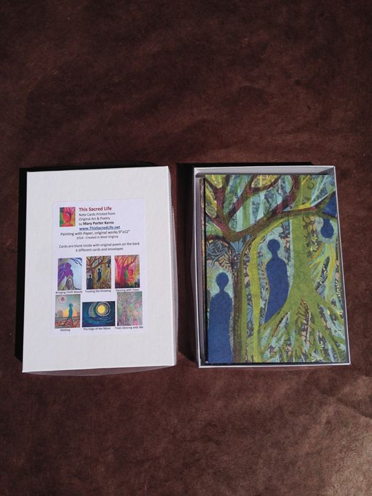 Box Set - Trusting the Knowing - This Sacred Life