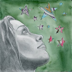 Look to the Stars - Shelley Walsh
