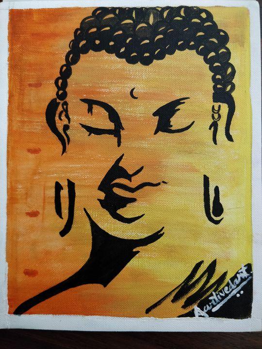 Budha - Born to learn