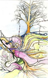 Tree of Life  - Grounding