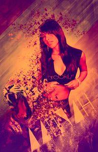 Aaliyah & Tiger