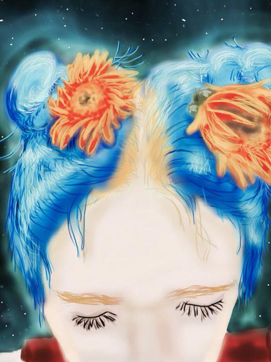 Creativity - Alyssa Mansfield