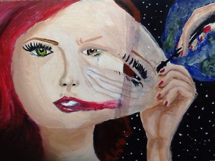 Dissimulated - Alyssa Mansfield