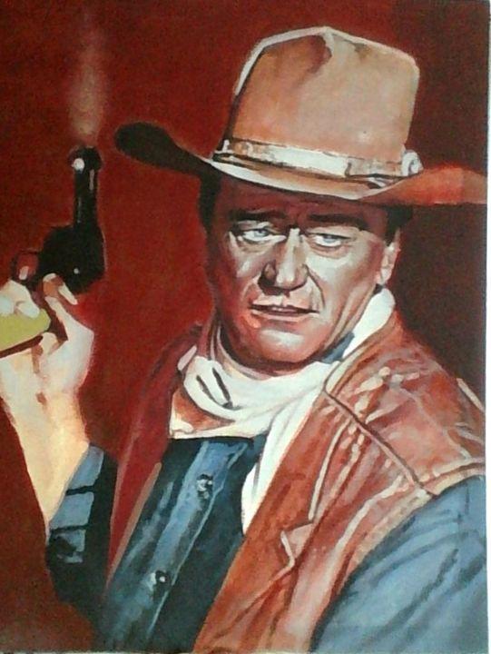 the Duke, - keith elwyn