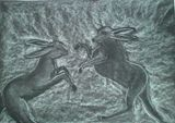 original drawing,