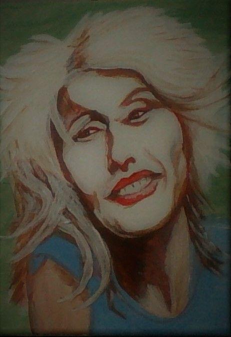 blondie - keith elwyn