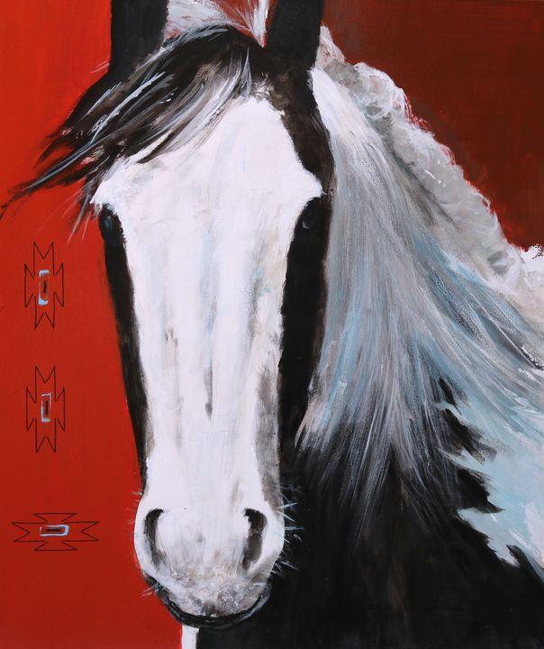 Lightning - M Diane Bonaparte