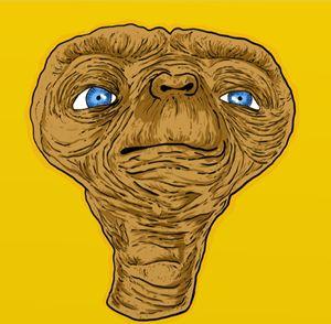 E.T, Phone home?
